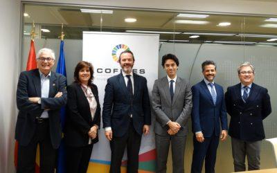COFIDES invierte en el fondo de capital riesgo Nexxus Iberia
