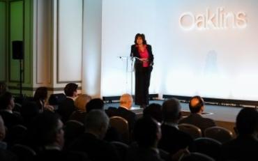 Maite Ballester participa en la conferencia global de Oaklins