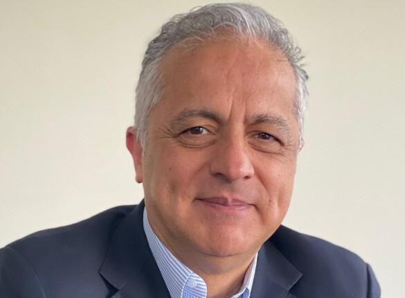 Alejandro Gorozpe